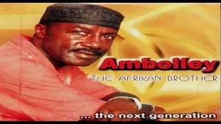 Su Nkwa - Gyedu Blay Ambolley