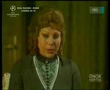 Magda Kalmár Si mi chiamano Mimi - La Bohème - Puccini