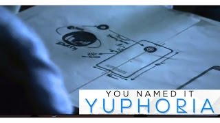 Yuphoria Making video || Full HD ||