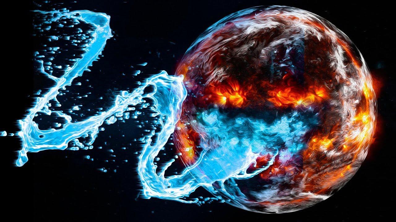 Земля однажды проглотила суперокеан