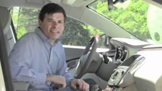 Vehix Review 2010 Buick AWD LaCrosse