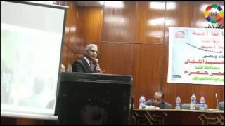 فيديو| عباس منصور: ندرس تخفيض سعر تذكرة مستشفى الجامعة إلى 5 جنيهات | دشنا اليوم