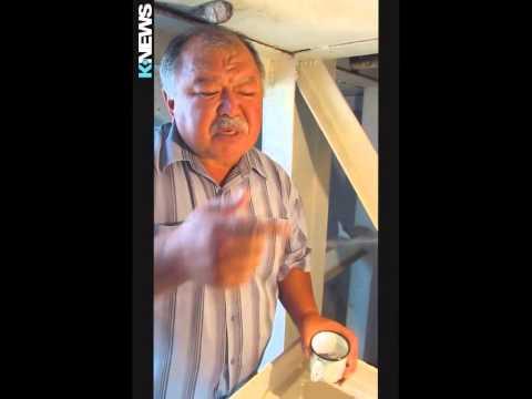 Директор АО «Хайдарканский
