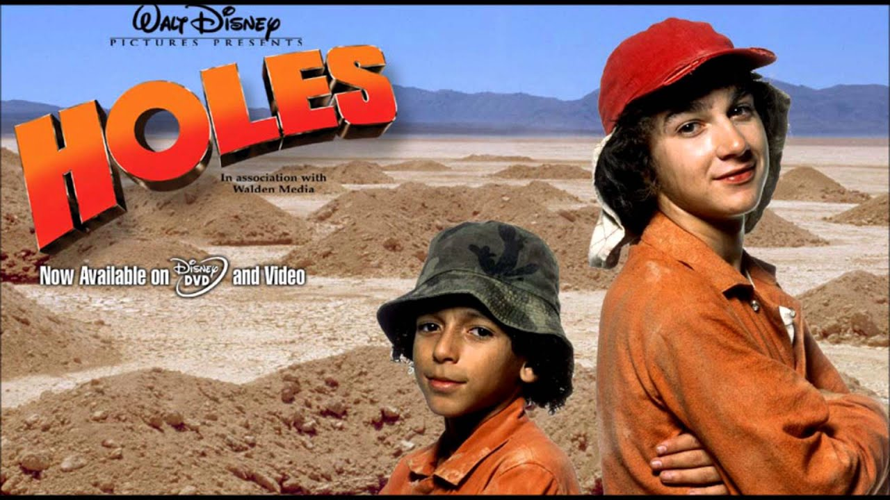Holes -  Dig It  by the D-Tent Boys  sc 1 st  YouTube & Holes -
