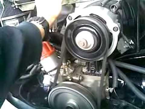 gene berg 1776 vw engine by daimotoo1956