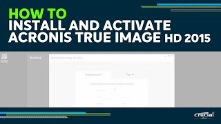 Video How to install and activate Acronis True Image HD 2015 download MP3, 3GP, MP4, WEBM, AVI, FLV Juni 2018