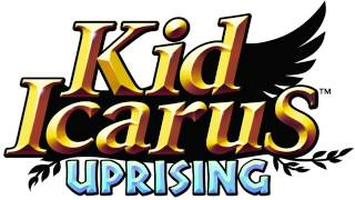 Chapter 6  Dark Pit Looped]   Kid Icarus  Uprising Music Extended