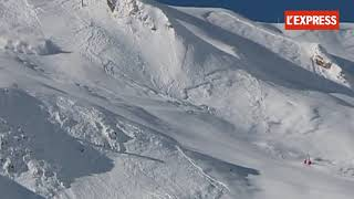 Ouverture des stations de ski : l'inégalité en Europe
