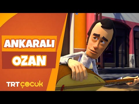 RAFADAN TAYFA | ANKARALI OZAN | TRT ÇOCUK
