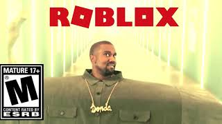 Kanye West And Lil Pump update on Roblox