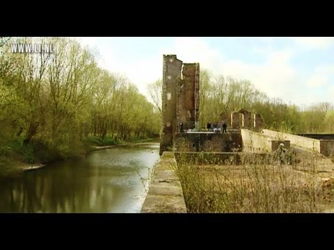 Restauratie kasteel Schaesberg in Landgraaf