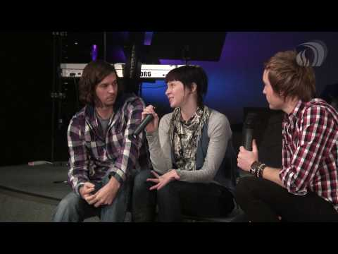 """Worship Over Perfection"" Interview with Skyler & Kim Walker-Smith & Ryan Baker-Barnes"