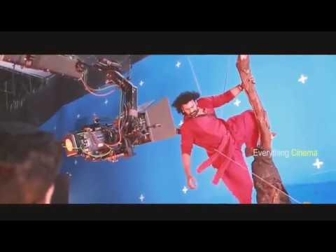 Making of bahubali || bahubali 2 vfx - bahubali 2 , bahubali new making video - vfx video