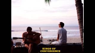 Kings of Convenience - Declaration of Dependence (Full Album)