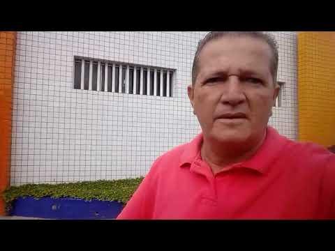 Amaral Júnior sobre vigia encontrado infartado em Codó