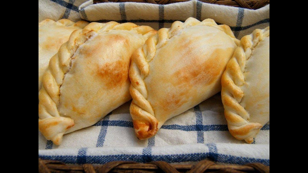 recetas de empanadas argentinas al horno