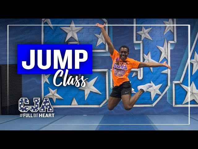 Jump Class