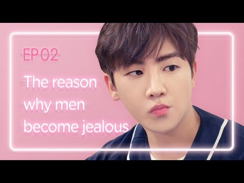 The reason why men become jealous | Love Playlist | Season2 - EP.02