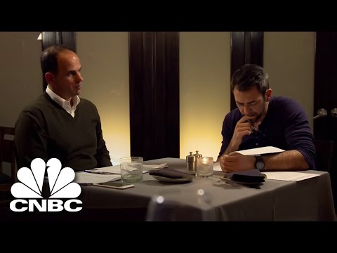 The Challenge Of Reading A Financial Statement | The Partner | CNBC Prime