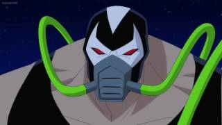 Video Batman vs Superman - Batman Unlimited - Bane Packs a Punch - Episode 20 download MP3, 3GP, MP4, WEBM, AVI, FLV Juli 2018