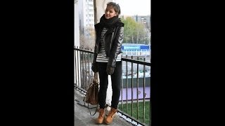 How To Wear Timberland Boots for Women - Fashion Inspirations