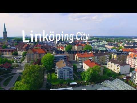 Linköping city - Svensk Fastighetsförmedling