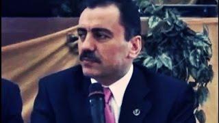 Muhsin Yazıcıoğlu - Erdoğan niye içine sindiremiyorsun?