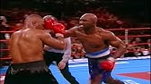 &quotIron&quot Mike Tyson vs. Evander &quotThe Real Deal&quot Holyfield - 1996 (highlights)