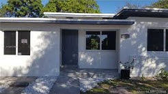 1115 NW 131st St North Miami, FL 33168 - Single Family - Real Estate - For Sale