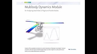 Modelado de dinámica multicuerpo (4.4)