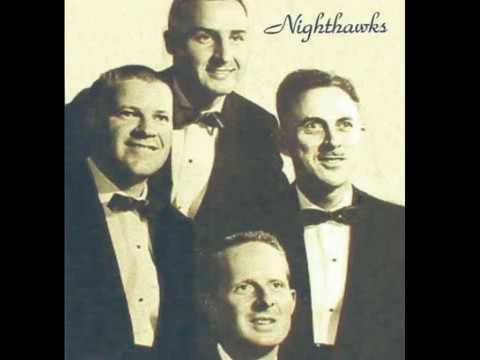 Barbershop Quartet The Nighthawks
