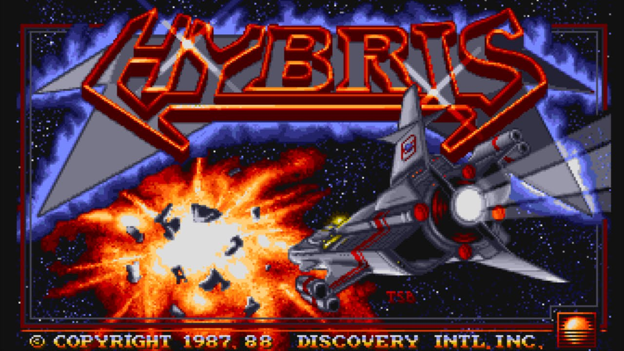 Hybris amiga cope com discovery software 1989 youtube hybris amiga cope com discovery software 1989 sciox Gallery