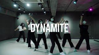 방탄소년단 BTS - Dynamite Dance Cover