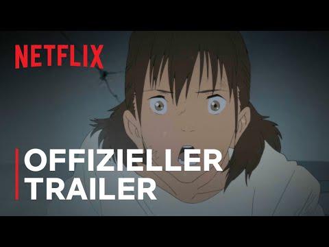 Japan sinkt: 2020 | Offizieller Trailer | Netflix