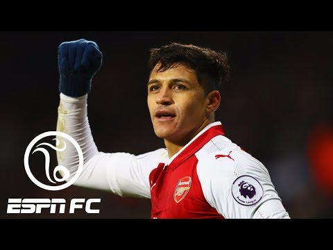 Chelsea jumps into race for Alexis Sanchez with Manchester United | ESPN FC