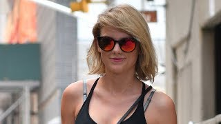 Here's The REAL Reason Taylor Swift Disappeared For So Long