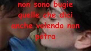 Gianluca Capozzi - Se perdessi Te Dedicato a voi (L)
