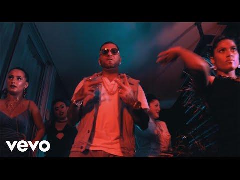 MC Ceja - Te Quiero Ver ft. Nio Garcia