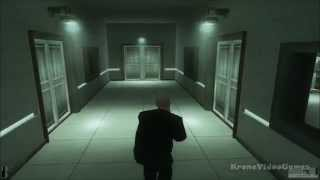 Hitman: Contracts Gameplay (PC HD)