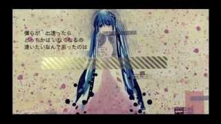 Hatsune Miku - Goodbye April Doppel by nekobolo