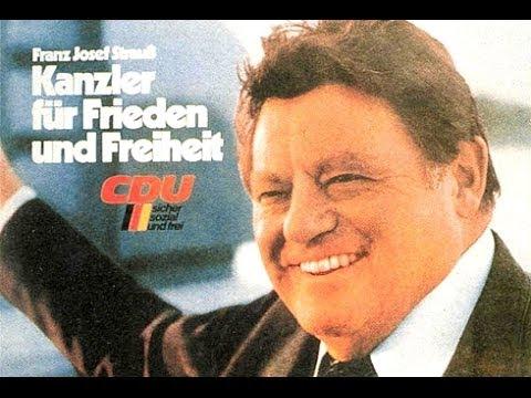 CSU Franz Josef Strauß BEST OF und deutlich, deftig & direkt (komplett)