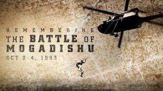 ARMA 3: Remembering the Battle of Mogadishu Trailer