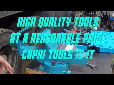 HIGH QUALITY TOOLS AT A REASONABLE PRICE 🔧⚙️🛠🔥🔥( CAPRI TOOLS ARE FOR YOU)
