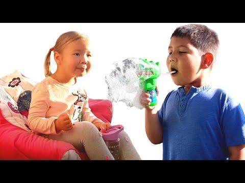 Нескучный карантин или чем занять ребенка дома. Дети весело проводят время дома на самоизоляции.