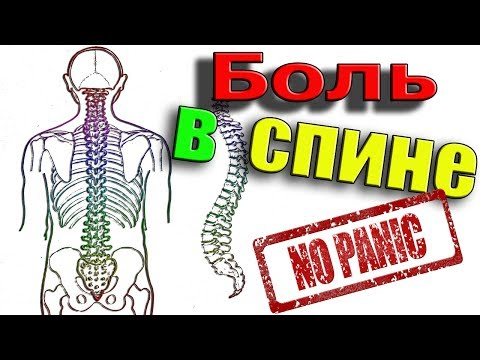 видео: ОСТЕОХОНДРОЗ И ВСД