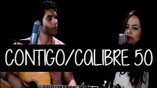 Octubre Doce - Contigo (cover) / Calibre 50