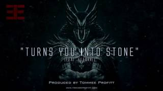 """""""Turns You Into Stone"""" (feat. Fleurie) // Produced by Tommee Profitt"""