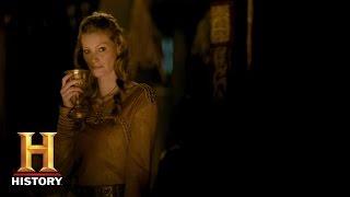 Vikings: Season 4 Episode 5 Exclusive Sneak Peek | History