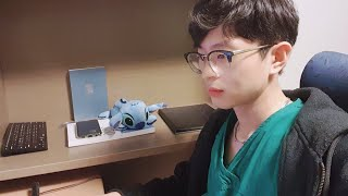 Study With Me | 의사 공부방 | 수술 12…