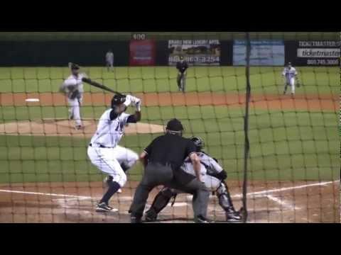 Robert Carson - LHP - New York Mets